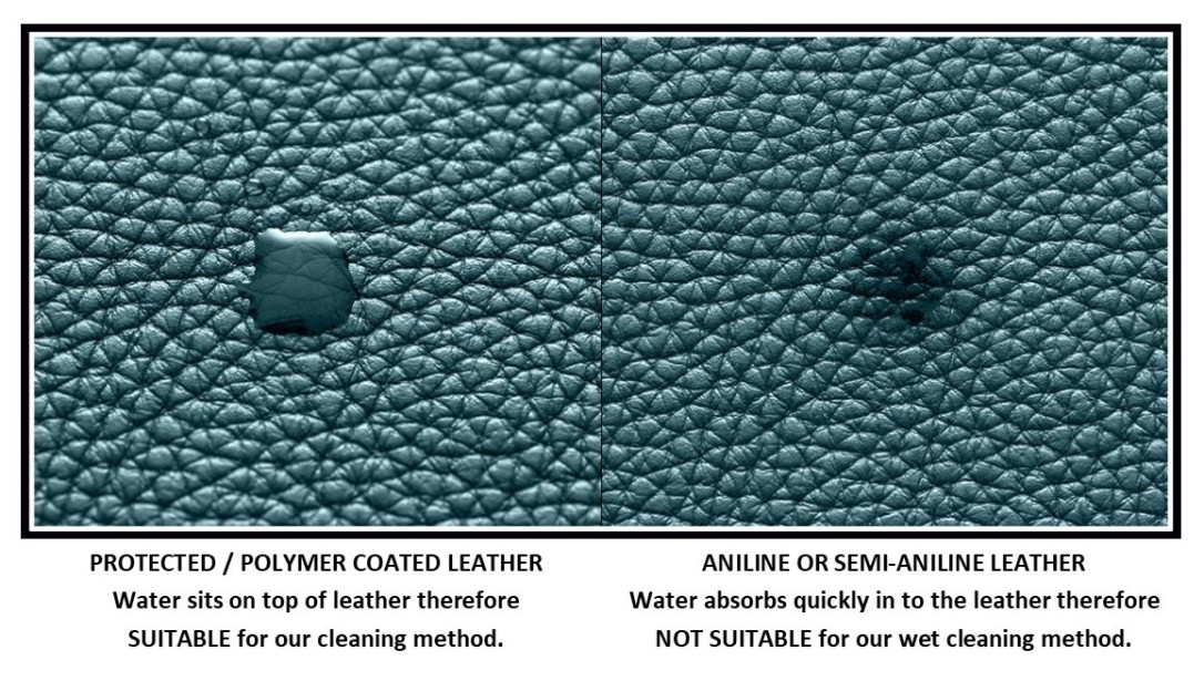 Leather Test 2-002